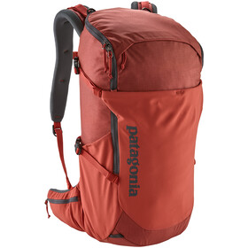 Patagonia Nine Trails Pack 28l Herr new adobe